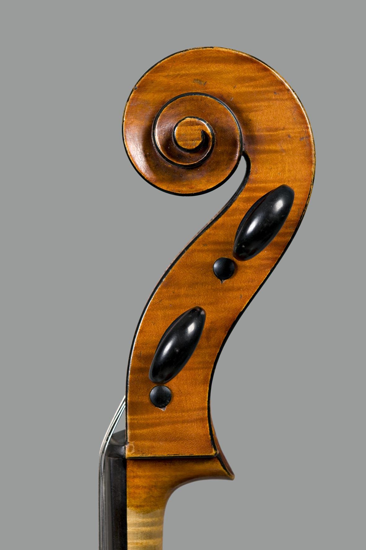 Violoncelle de Jean Baptiste Vuillaume