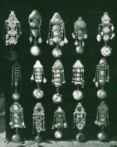 Extrait de la revue « Les Arts » - Collection Achille JUBINAL