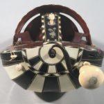 N° 130 - Vielle à roue par REMY - Collection Achille JUBINAL