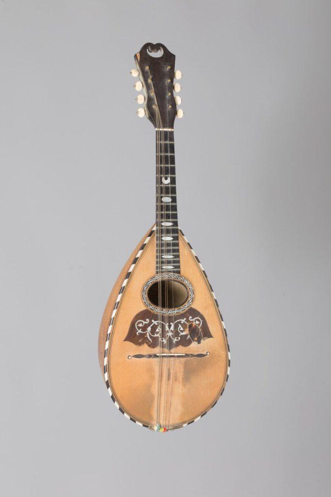 Mandoline de Figli VINACCIA
