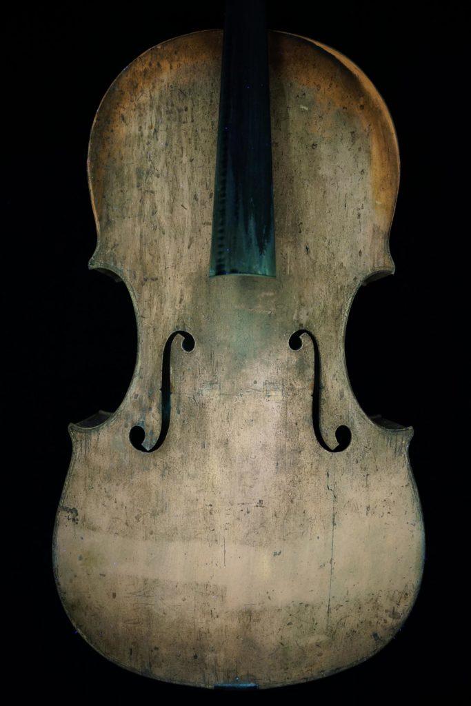 Violoncelle de Giovanni Battista GUADAGNINI