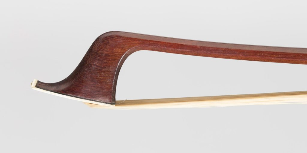Archet de violoncelle de Joseph Alfred LAMY