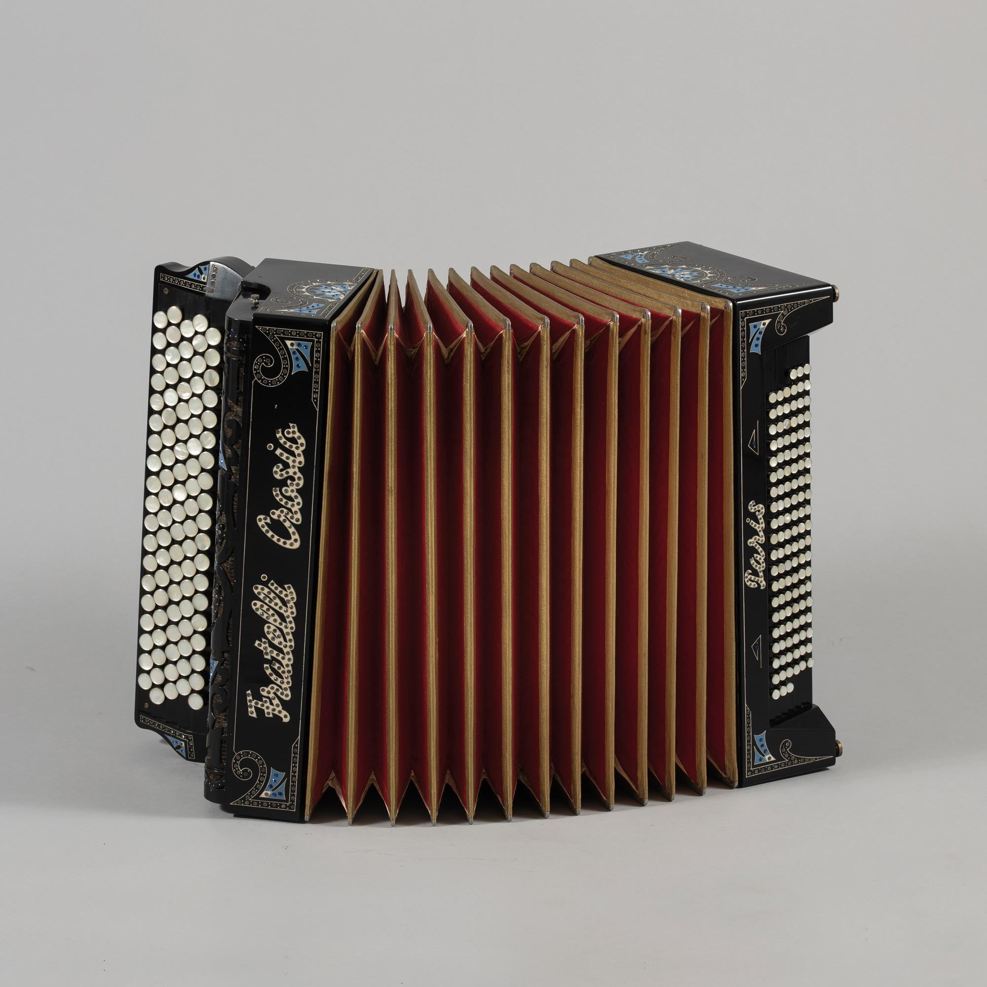 Accordéon FRATELLI CROSIO