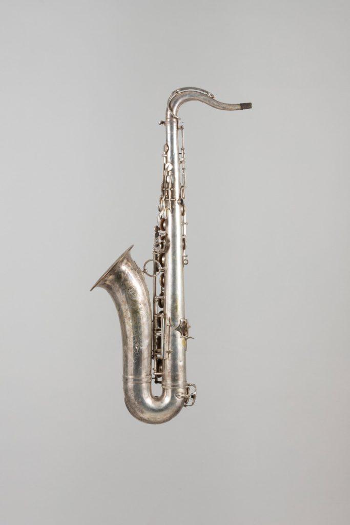 Saxophone ténor de SELMER