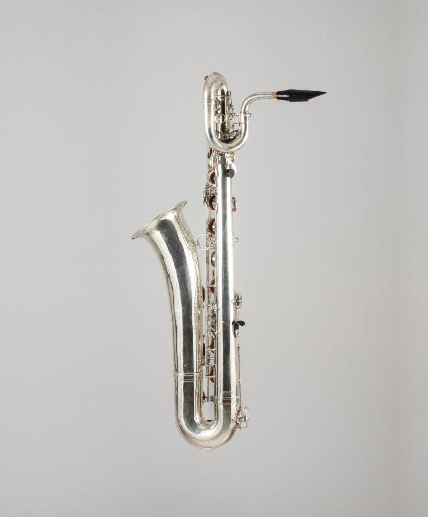 Saxophone baryton de SELMER