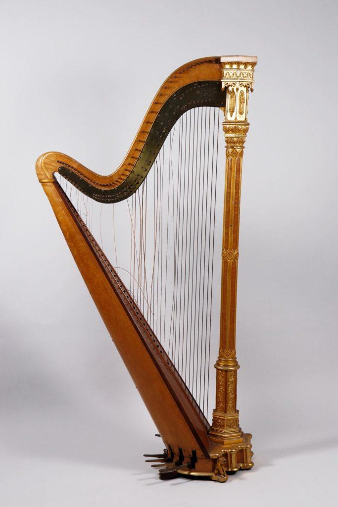 Harpe ERARD