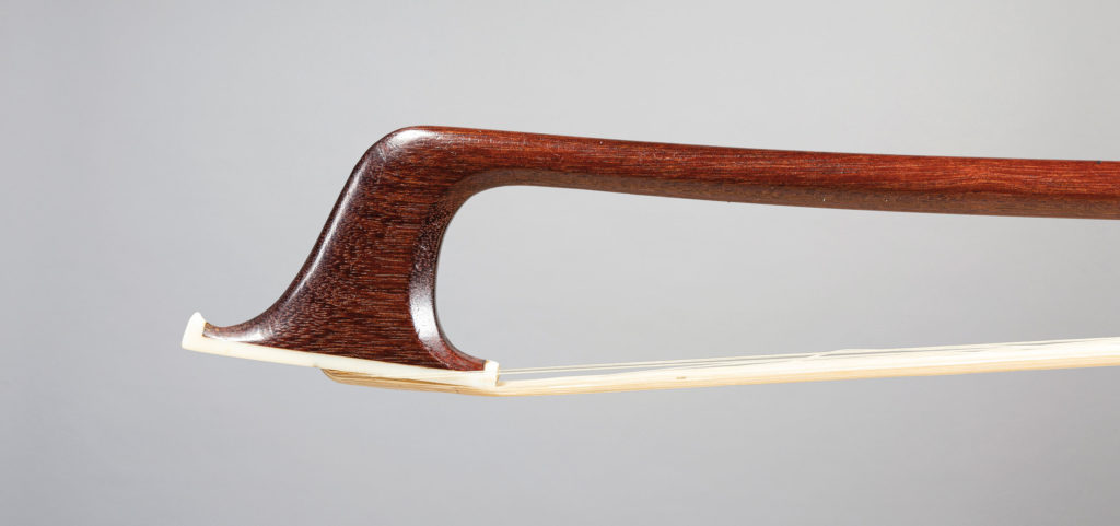 Archet de violon de François Xavier TOURTE