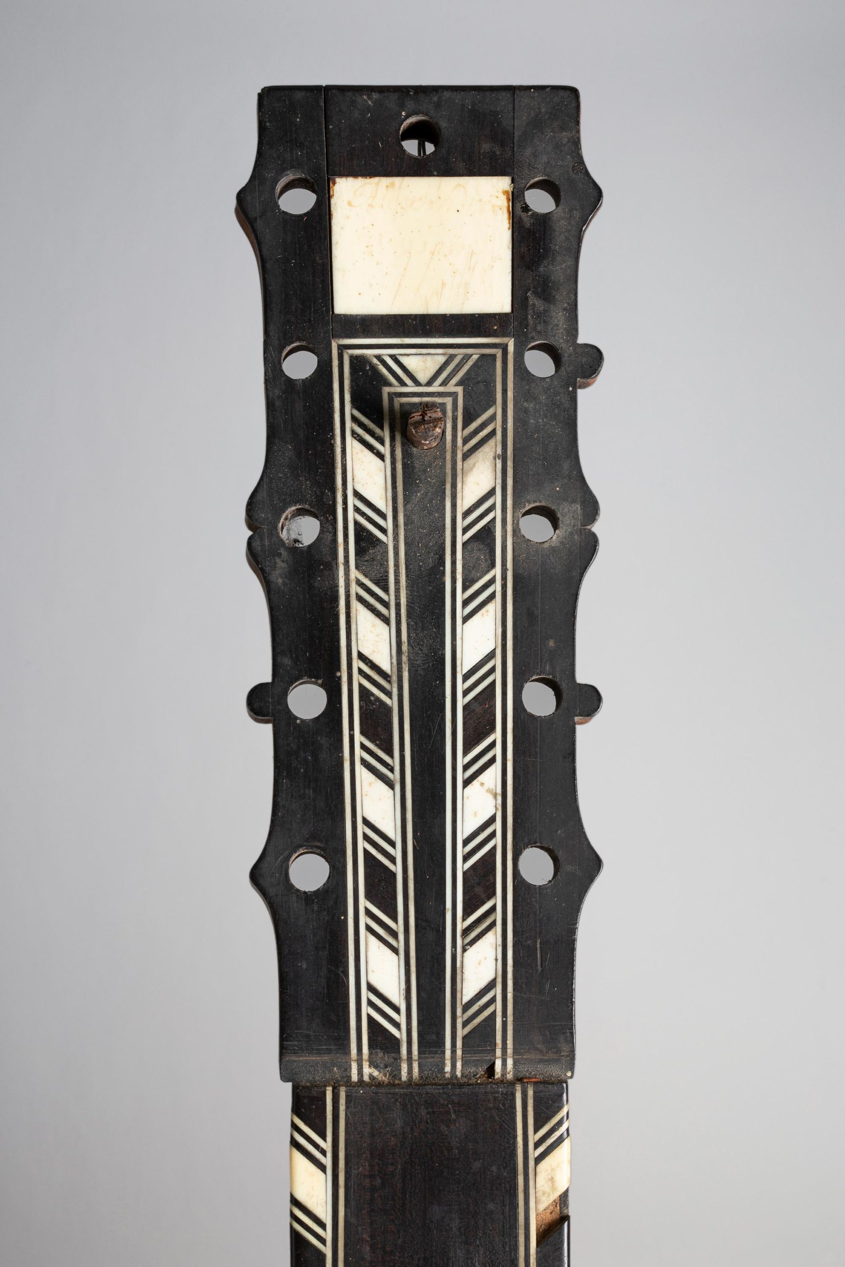 Guitare d'Alexandre VOBOAM