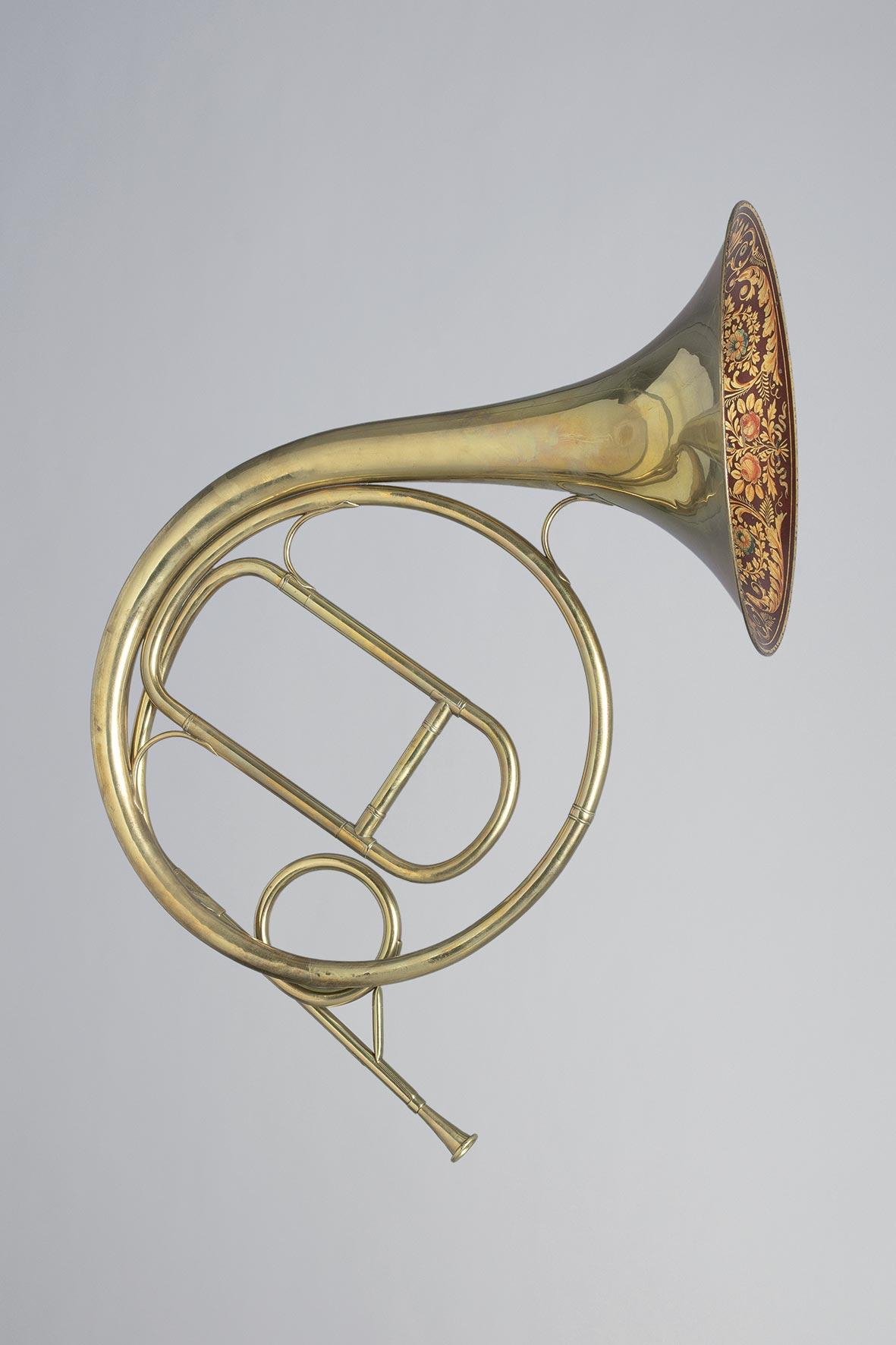 Cor d'harmonie de GAMBARO