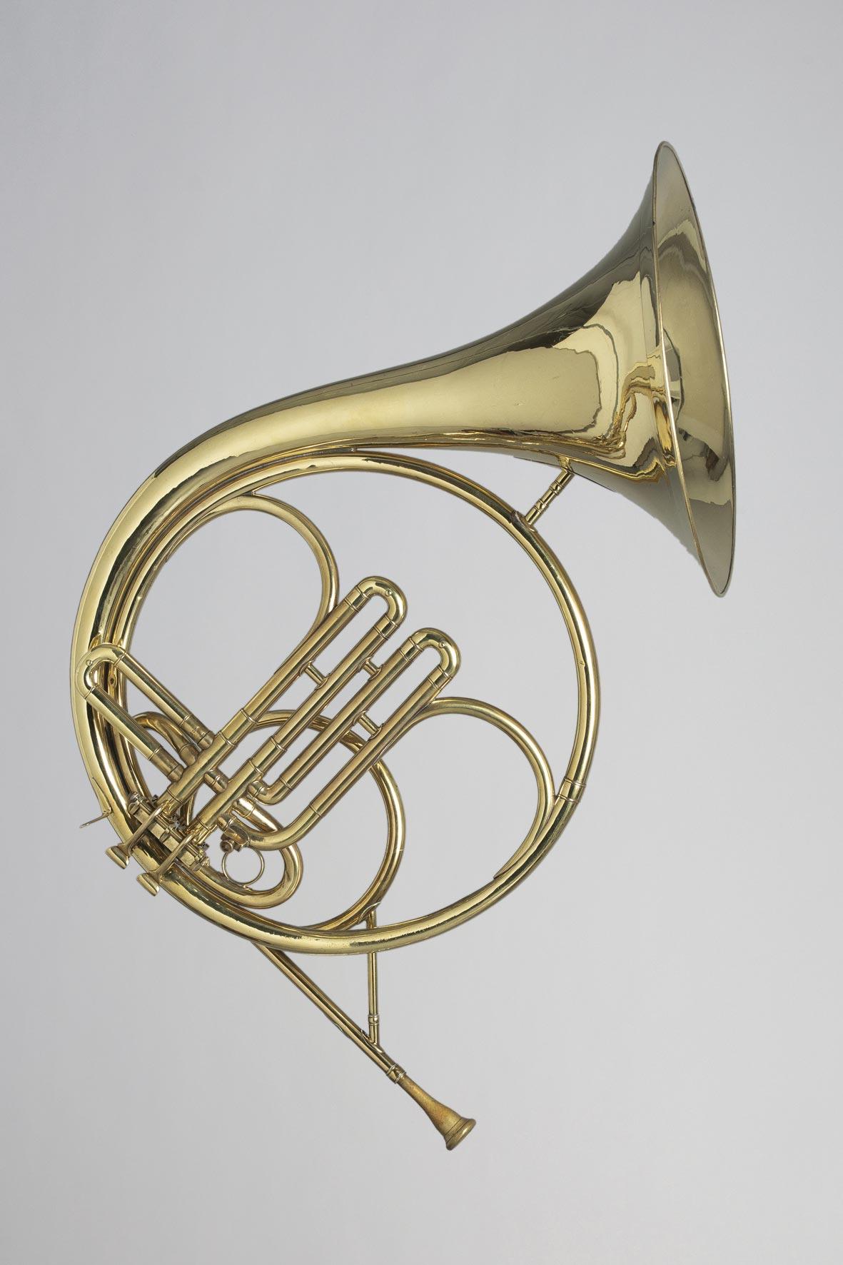 Cor d'harmonie de MULLER