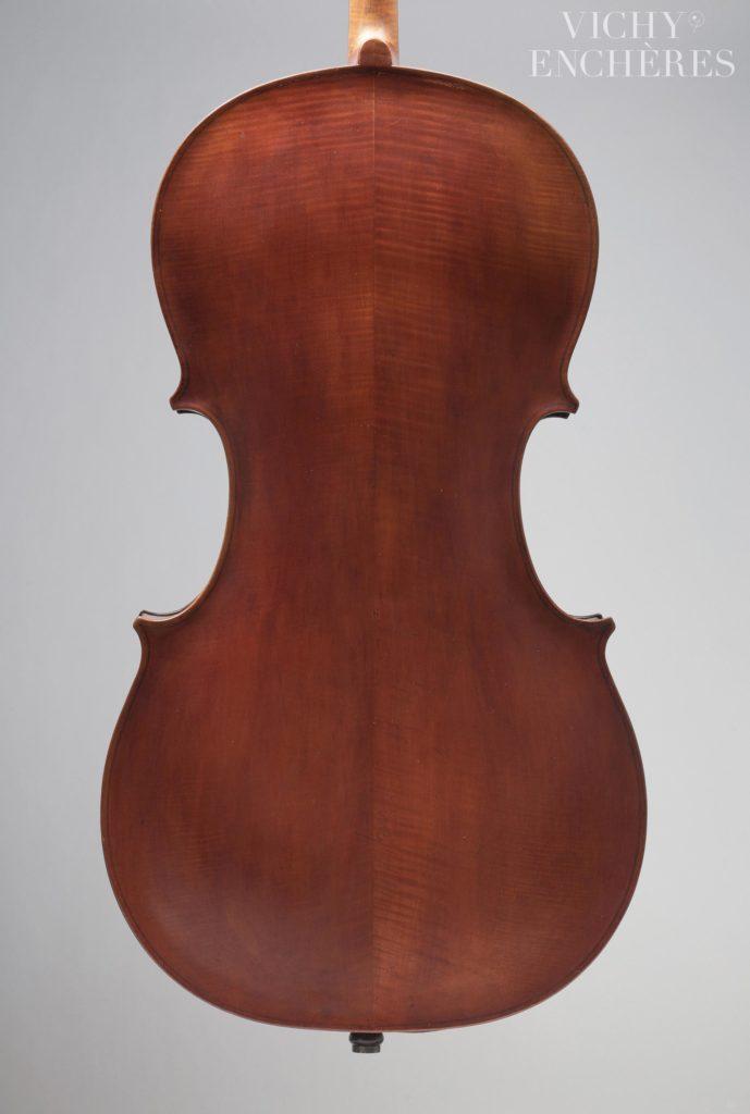 Violoncelle de Vincenzo SANNINO