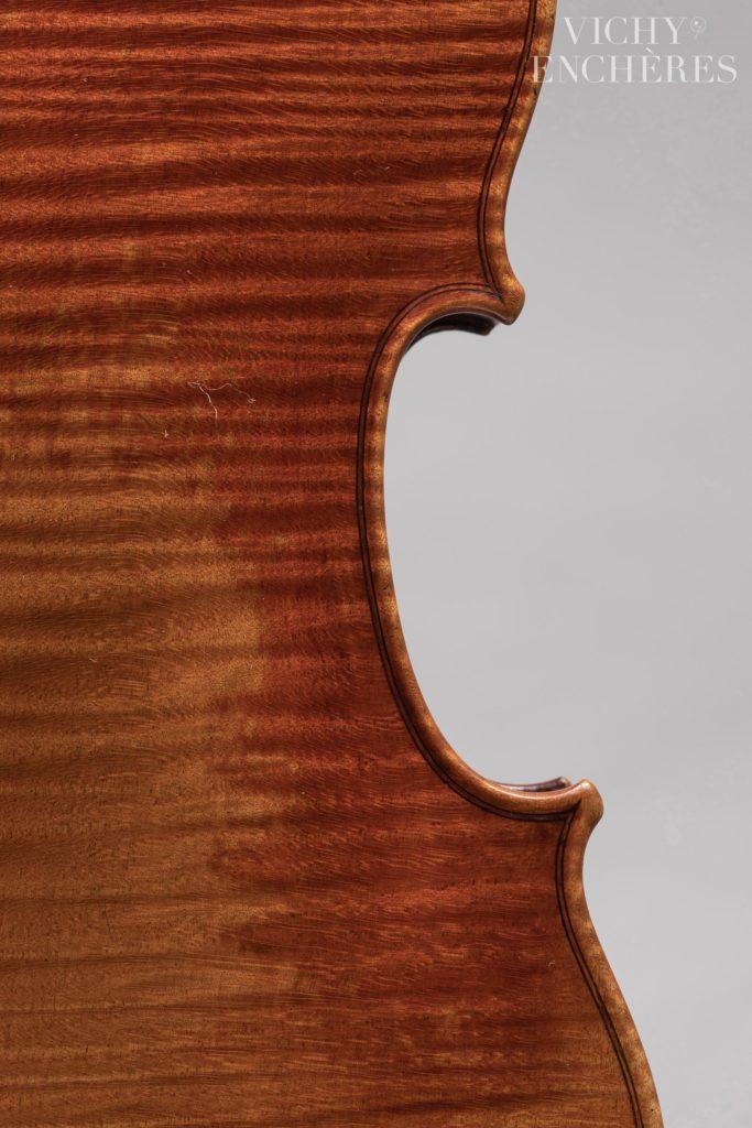 Intéressant violon de Jean Baptiste VUILLAUME