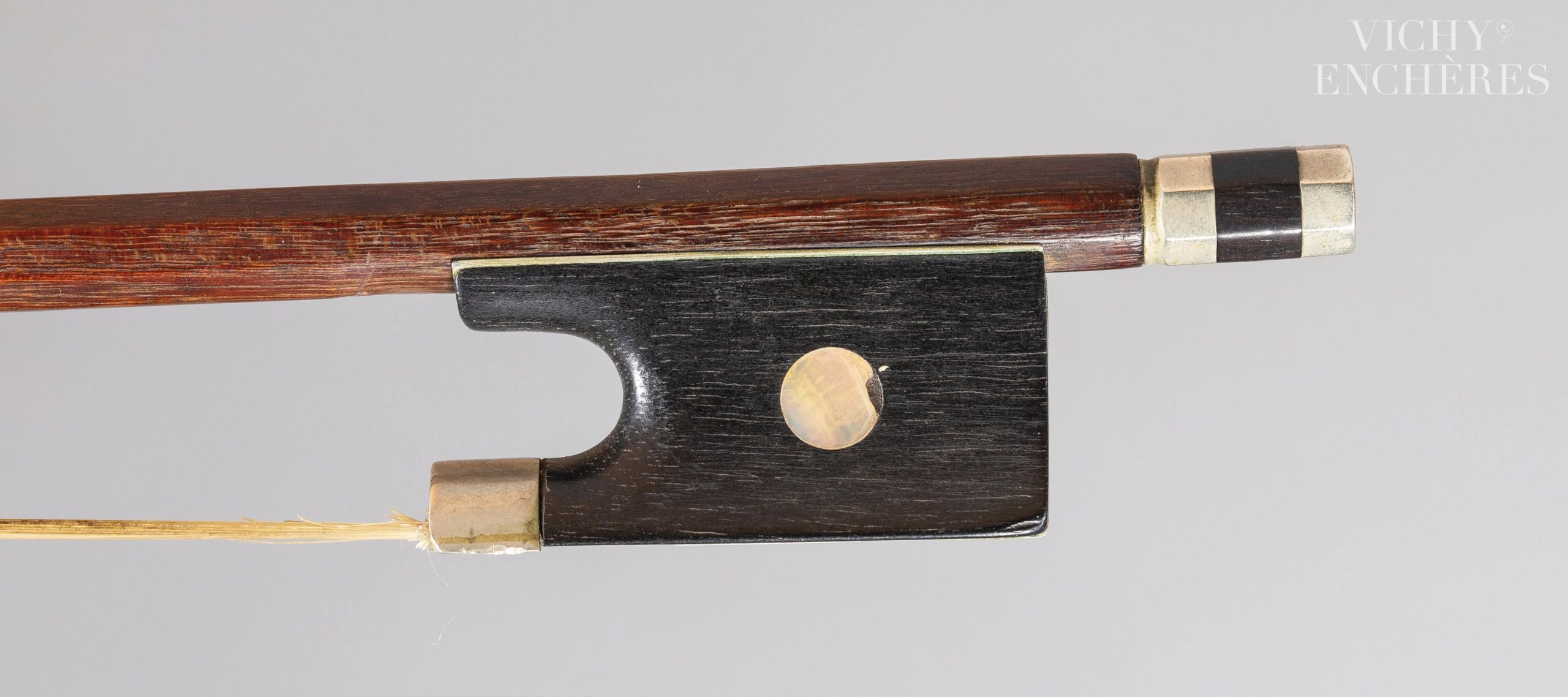 Baguette d'archet de violon de Dominique PECCATTE