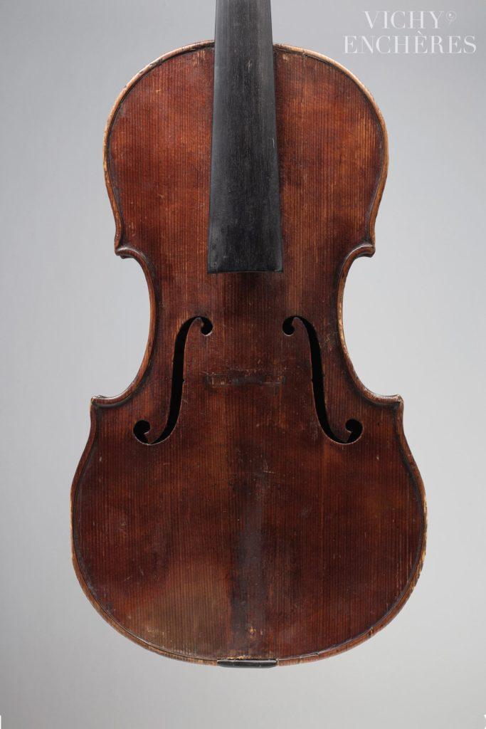 Violon de Fabio FREDI