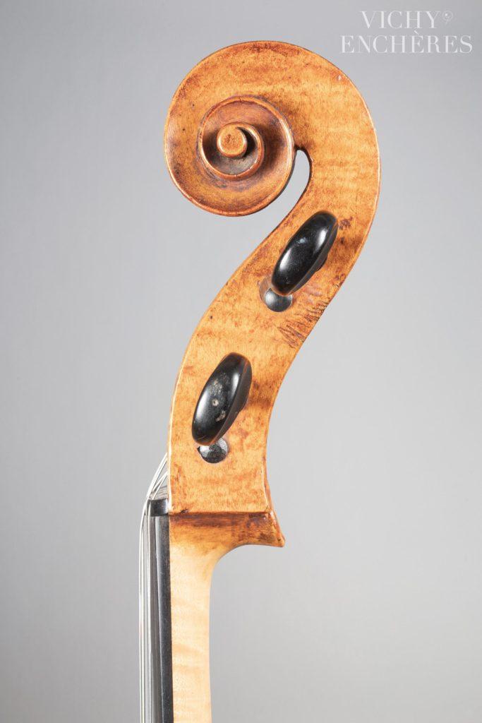 Beau violoncelle de Claude BOIVIN