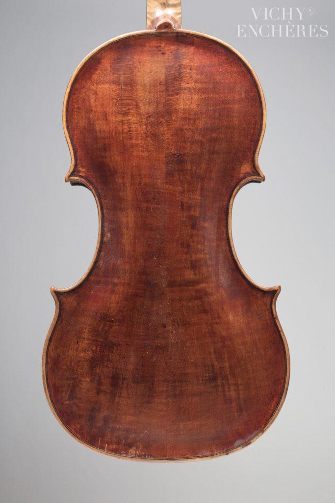 Violon de Mathis HOFMANNS