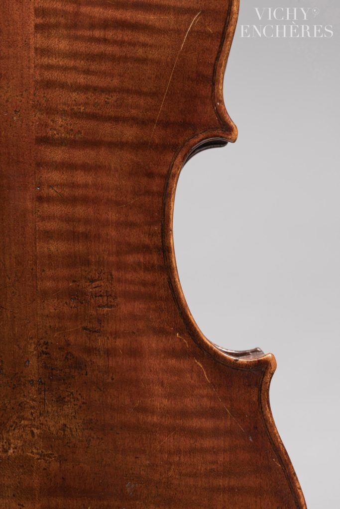 Violon de Gennaro GAGLIANO