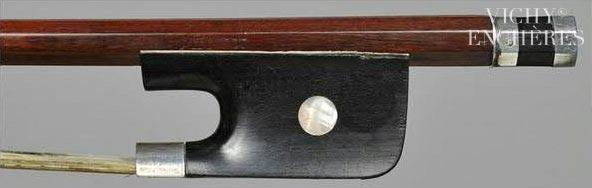 Archet de violoncelle de Nicolas MAIRE
