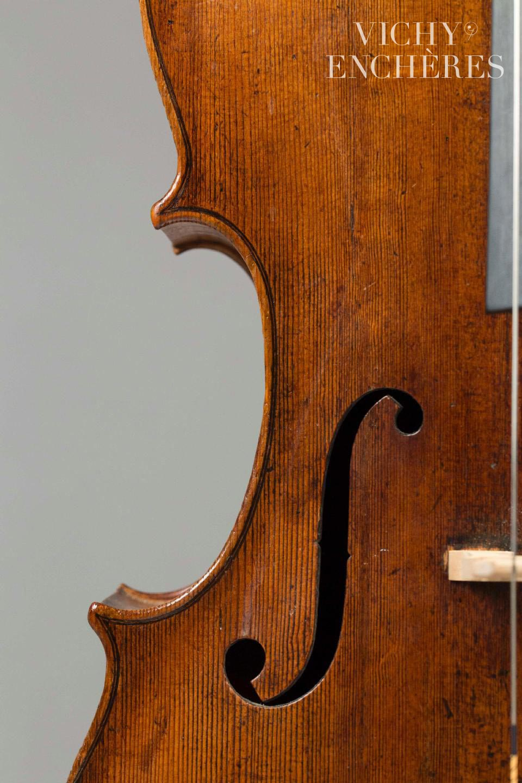 Violoncelle de Claude PIERRAY