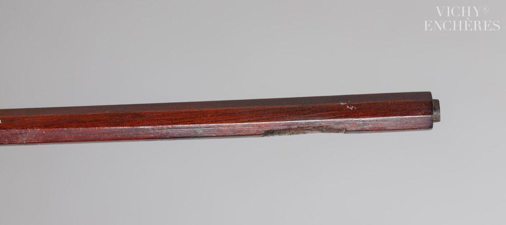 Baguette d'archet de violon de Jean Joseph MARTIN