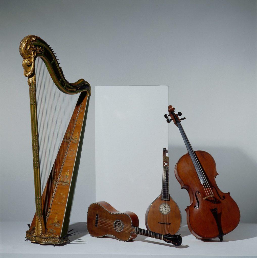 violoncelle de Claude BOIVIN