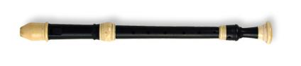 Flûte de Stanesby Senior