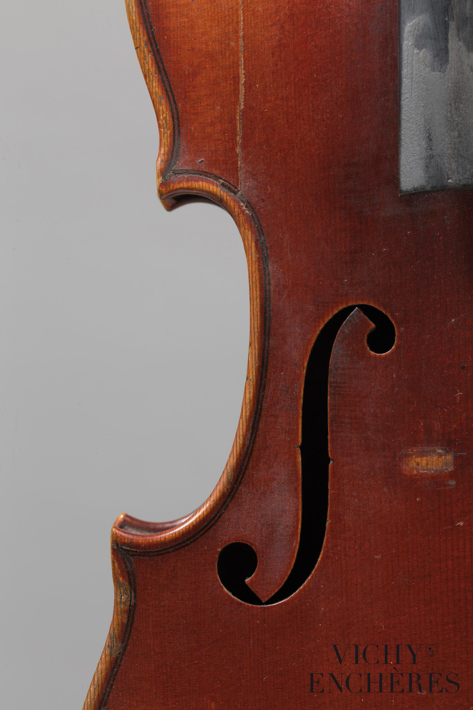 Violon de Jean-Baptiste VUILLAUME