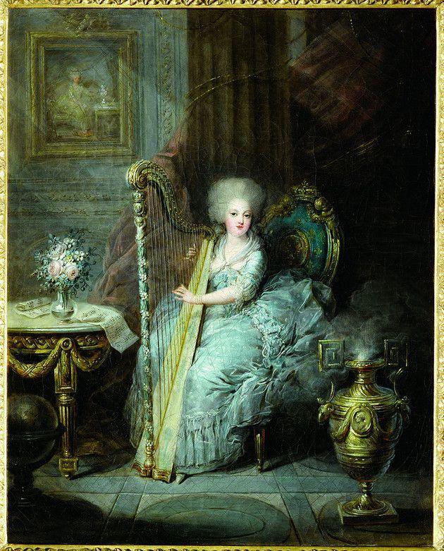 Charles Leclercq, 1783
