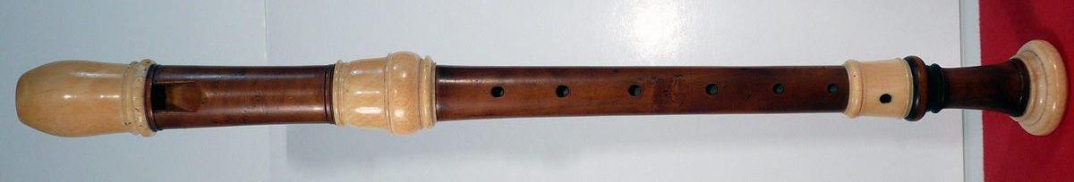 Flûte de Denner